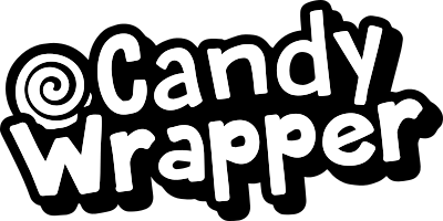 Candy Wrapper Inc. - Logo Image